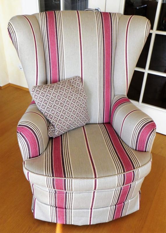 wagner polsterei eberbach m bel erneuern sessel polstern. Black Bedroom Furniture Sets. Home Design Ideas
